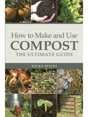 How to Make and Ude Compost